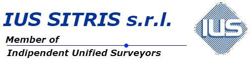 Член независимой сюрвейерской асоциации IUS