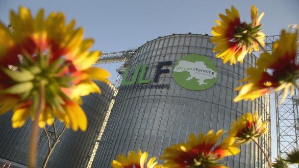 Укрлендфарминг обучение специалистов контроля качества зерна, оснащение лаборатории